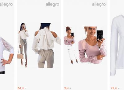 Eleganckie bluzki damskie na wiosnę 2019