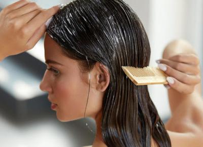 Jak zagęścić włosy? 10 najlepszych sposobów na gęste włosy