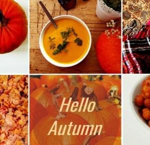Stylowo i Zdrowo: 10 (zdrowych) rzeczy, które musisz zrobić jesienią