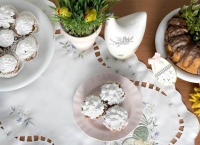Stylowo i Zdrowo - blog o zdrowiu, aktywności i urodzie: 21 Wielkanocnych Fit Słodyczy