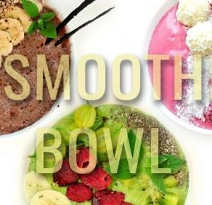 Stylowo i Zdrowo: 5 Smoothie bowl for breakfast