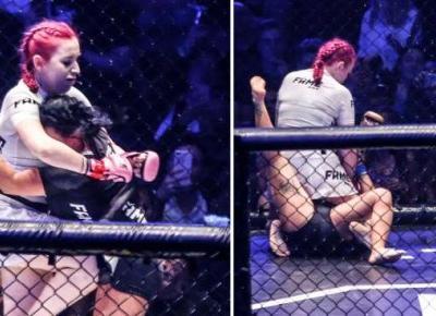 Recenzja walki FAME MMA 3 - komedia | CAŁA WALKA | VIDEO | POWTÓRKA |