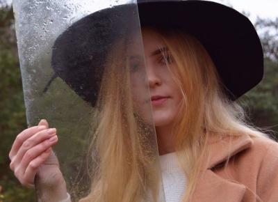 Monika Michalik: Jesienna sesja
