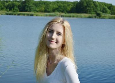 Monika Michalik: holiday