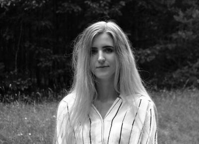 Monika Michalik: BLACK & WHITE