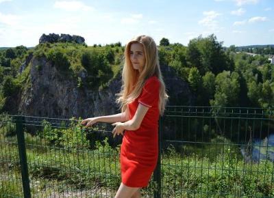 Monika Michalik: Kadzielnia Kielce