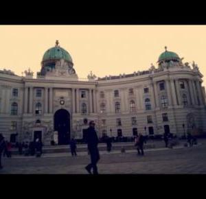 Mój pierwszy filmik...  || Vienna by night