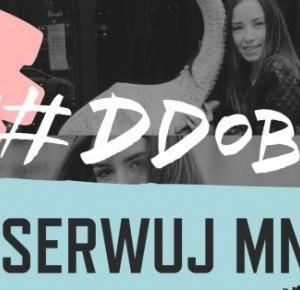 SUSJANA: DDOB - Daily Dose of Beauty, czyli społeczność blogerska