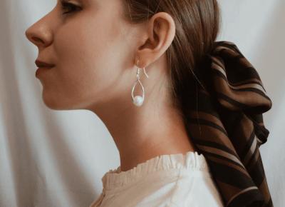 Second handy - ubrania z drugiej ręki | Minimalistycznie o świecie ze szczyptą stylu vintage