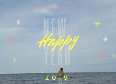 PODSUMOWANIE ROKU 2018  - sweetlittlebunny