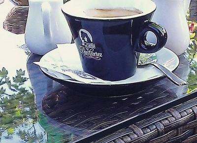 Kawa czy herbata ?