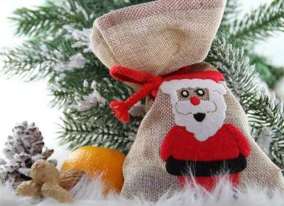 Przesyłki świąteczne - jak pomóc Mikołajowi? - Świat w kolorze blond