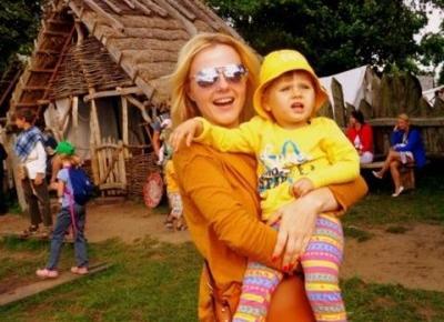 Festiwal Słowian i Wikingów 2017 - Świat w kolorze blond