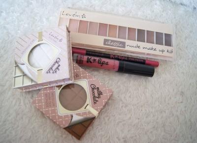 Kosmetyki Lovely - Świat Lulka