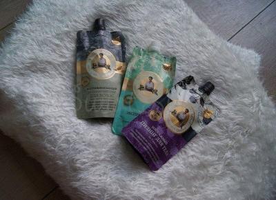 Bania Agafii - Rosyjskie produkty pielęgnacyjne - Świat Lulka