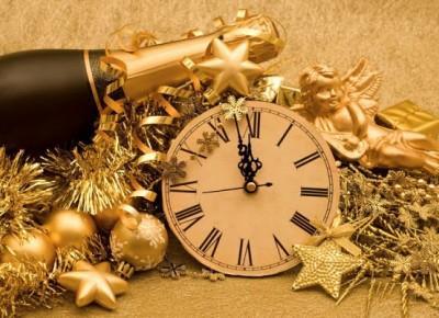 Świat motywacji: Jak dobrze rozpocząć nowy rok? - postanowienia noworoczne