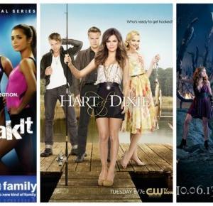 Top 5 - seriale niesłusznie zdjęte z anteny