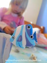 świat według moich dzieci: Zlot Pingwinów - urlop na lodowej górze