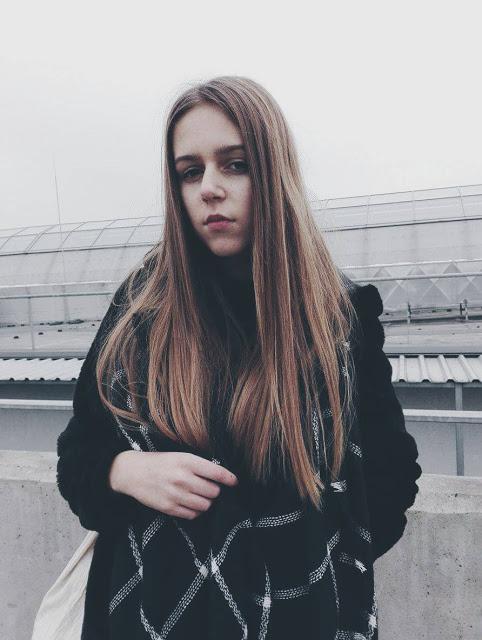 Sandra Wanowska: SevenDays-blog   My new Snapchat
