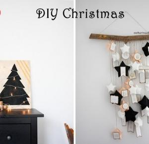 Sandra Wanowska: Blogmas #4|| My life   My ideas for DIY Christmas