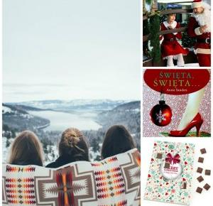 Sandra Wanowska: Christmas songs, movies, books and sweets|| Blogmas 3