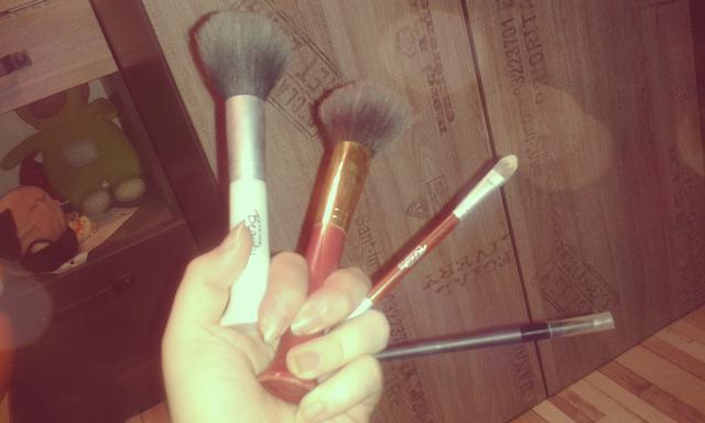 Kobieta (Nie)idealna: # Make up Routine