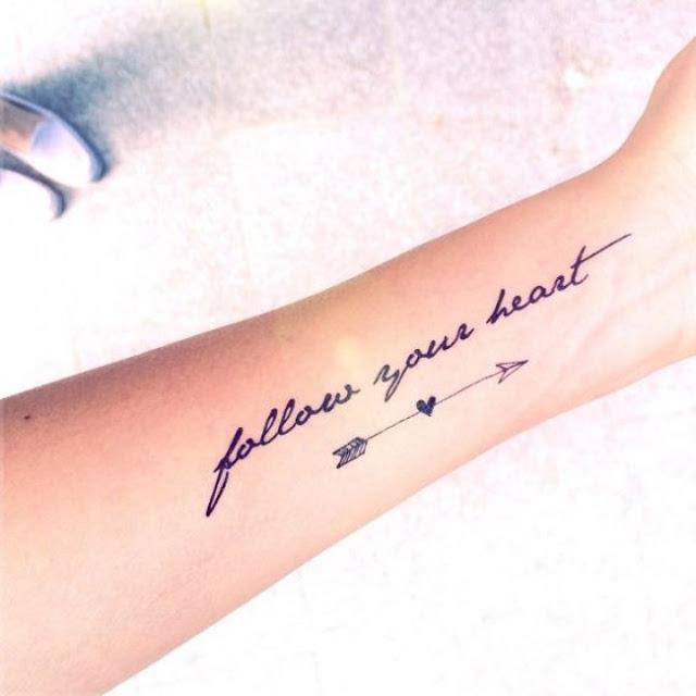 Kobieta (Nie)idealna: Tatuaże ZA i PRZECIW
