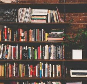 Kobieta (Nie)idealna: #1 Little Bookcase - Camilla Läckberg