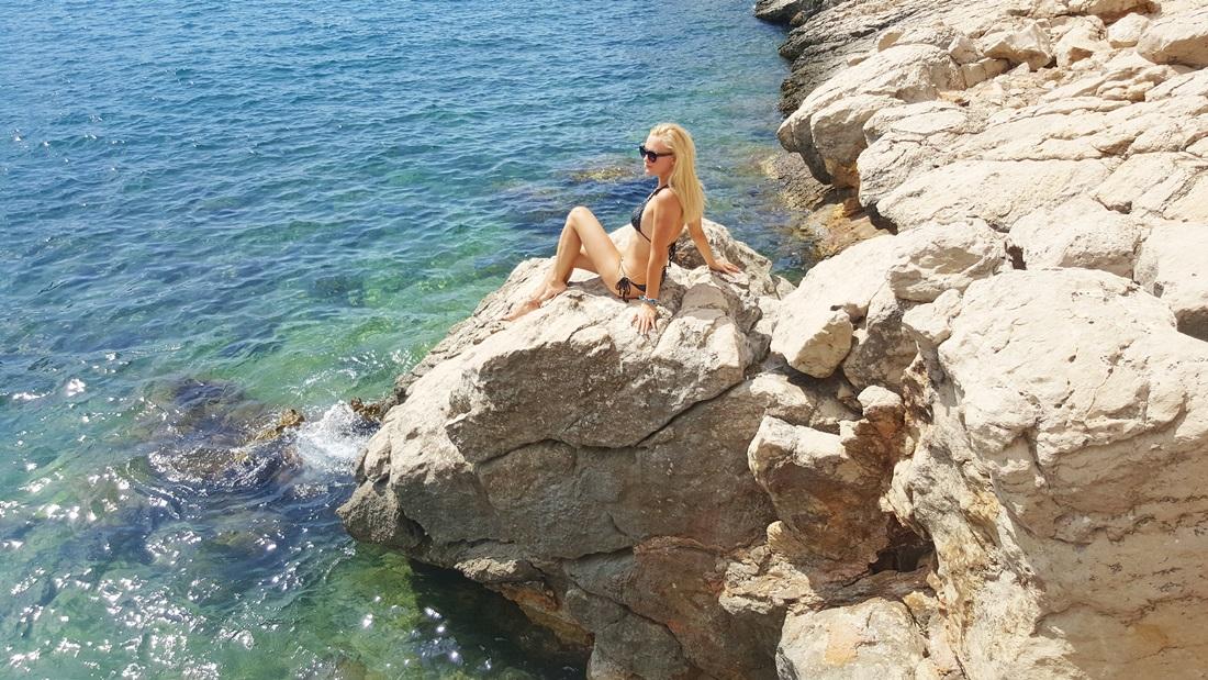 Ibiza cz. II - Sylwia Szewczyk