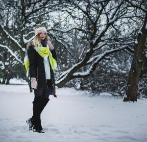 Let it snow! - Sylwia Szewczyk