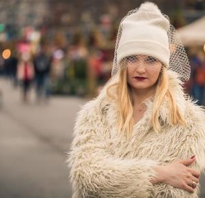 Christmas is coming - Sylwia Szewczyk
