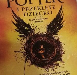 sysia del rey: review: harry potter and the cursed child