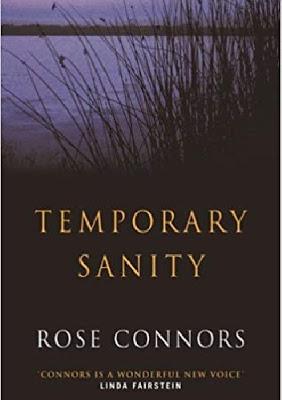 Chwilowa poczytalność - Rose Connors   Czytam, polecam...