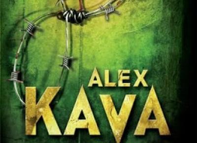 Śmiertelne napięcie - Alex Kava | Czytam, polecam...