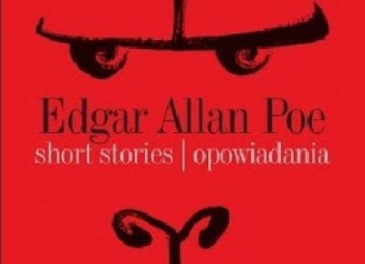 Opowiadania/Short stories - Edgar Allan Poe | Czytam, polecam...