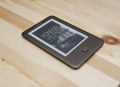 Czytnik e-booków - pytania i odpowiedzi | Czytam, polecam...