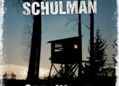 Ninni Schulman - Odpowiedz, jeśli mnie słyszysz | Czytam, polecam...