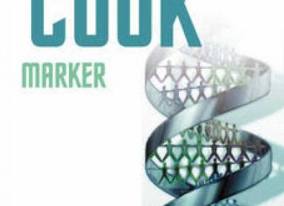 Marker - Robin Cook | Czytam, polecam...