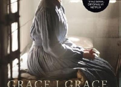 Grace i Grace - Margaret Atwood | Czytam, polecam...