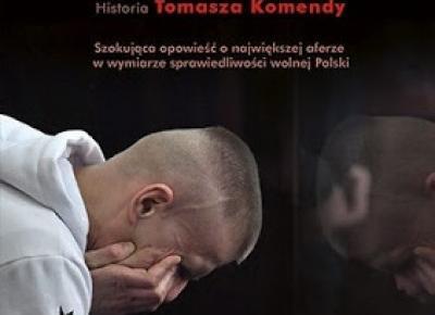 25 lat niewinności - Grzegorz Głuszak | Czytam, polecam...