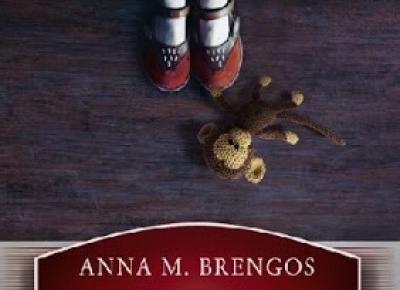 Sami sobie nigdy - Anna M.Brengos | Czytam, polecam...