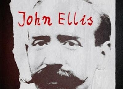Dziennik kata - John Ellis | Czytam, polecam...