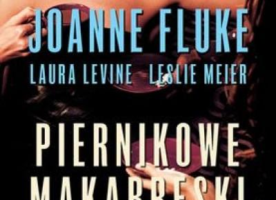 Leslie Meier - Rewolwer i stare pierniczki