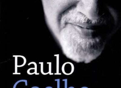 Być jak płynąca rzeka... Paulo Coelho