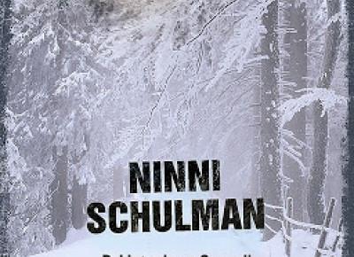 Ninni Schulman - Dziewczyna ze śniegiem we włosach