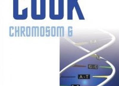 Robin Cook - Chromosom 6 | Czytam, polecam...