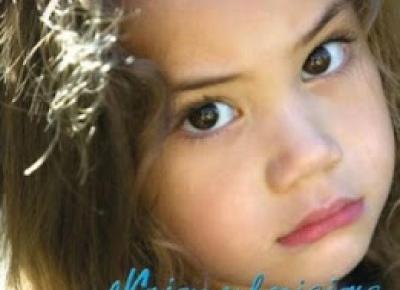 Najsmutniejsze dziecko - Cathy Glass | Czytam, polecam...
