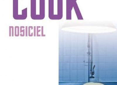 Nosiciel - Robin Cook | Czytam, polecam...