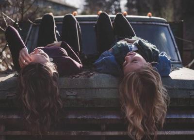 Co jest najważniejsze w przyjaźni?