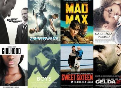 Najbardziej intrygujące filmy